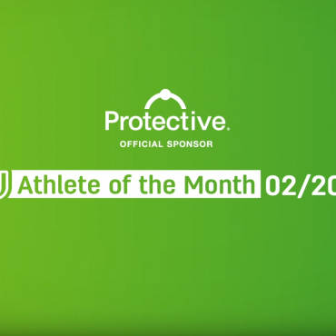Athlete of the Month: February 2019