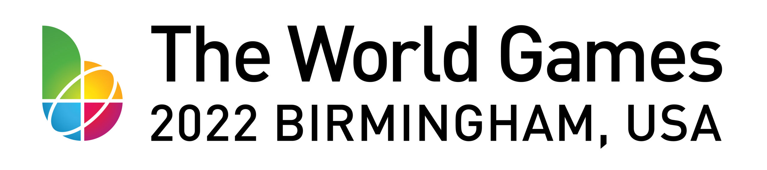 The World Games 2022 | Birmingham, USA