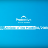 Athlete of the Month: October 2019